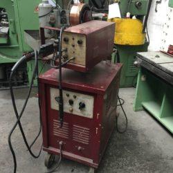 Saldatrice Usata Weldtronic 250 Ampere