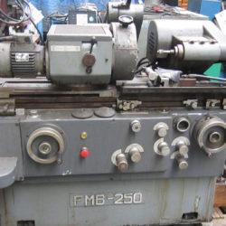 Rettifica Per Interni FMB-250 Usata