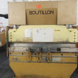 Piegatrice Usata Boutillon 2000 X 50 TON