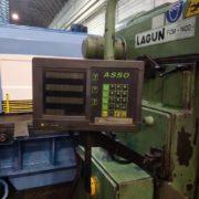 Fresa Usata Lagun Modello FCM 1400