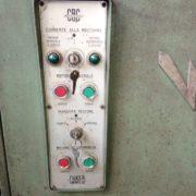 Piegatrice Usata CBC 6000 X 330 TON
