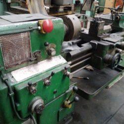 Tornio Parallelo Usato Anselmi 900 x 210 mm