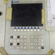 Punzonatrice Usata Boschert 30 TON A CNC