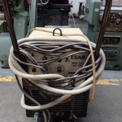 Saldatrice Usata Esab 200 Ampere