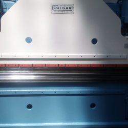 Piegatrice Idrualica Usata Colgar 3000 X 125 Ton