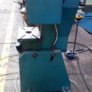 Pressa Eccentrica Usata San Giacomo 10 ton