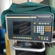 Piegatrice Omag Usata 4000 x 225 Ton a cnc