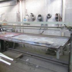 Satinatrice Usata BMV 2500-3000
