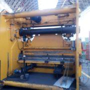 Piegatrice Minali Usata 3000 x 150 Ton