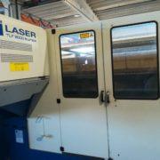 Taglio Laser Trumpf Usato 4000 x 2000