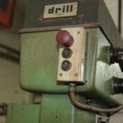 Trapano Fresa Usato Drill