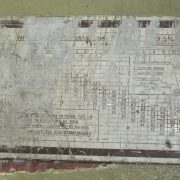 Piegatrice Novastillmec 4000 x 160 Usata